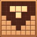 Block of Wood - Classic Puzzle Game