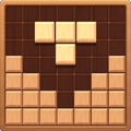 Woodagram - Classic Block Puzzle Game