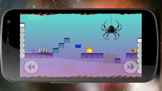 Jump Ball Bounce screenshot 3