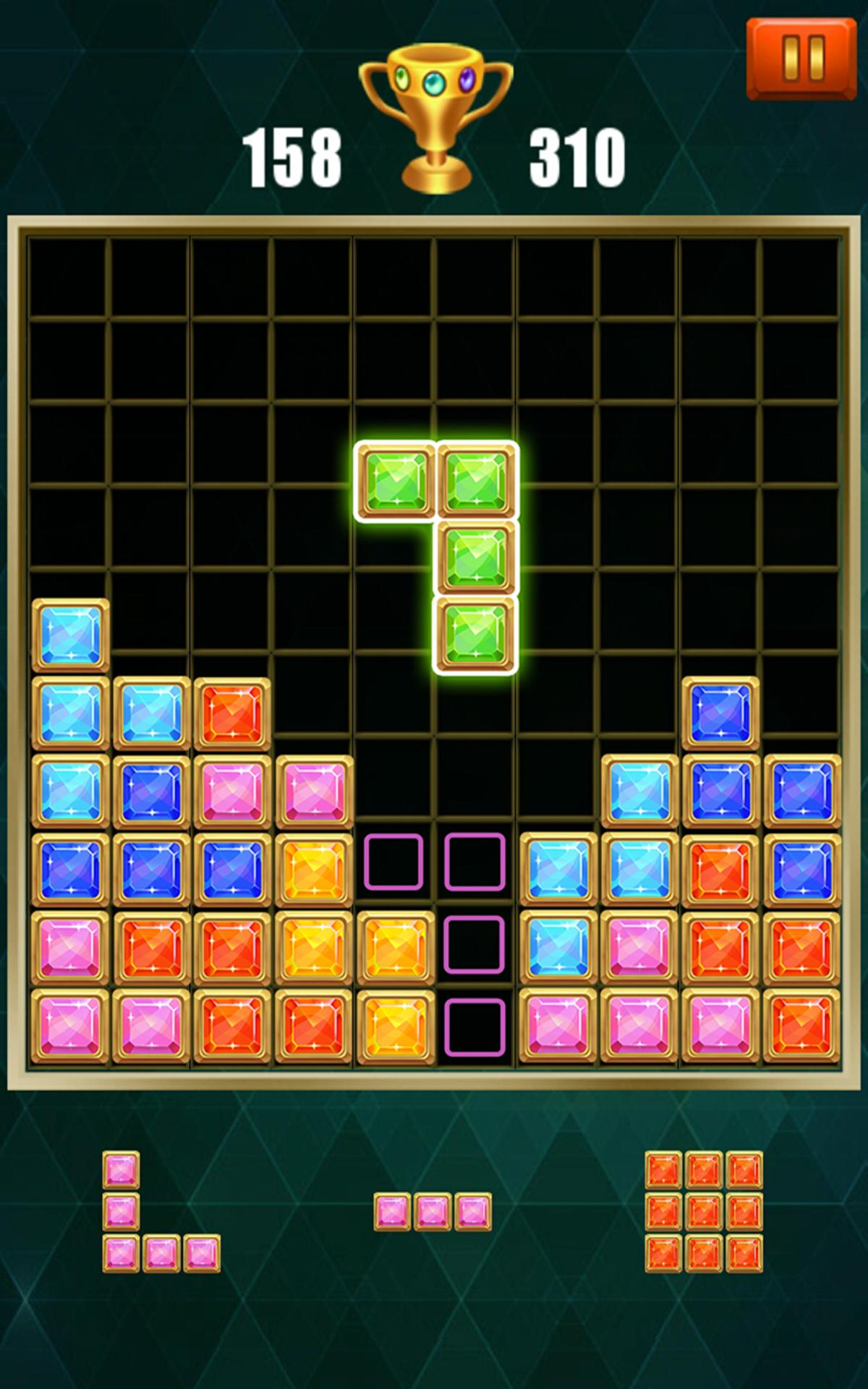 Classic Block Puzzle Game For Android Apk Download