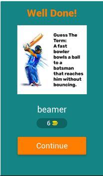 Cricket Genius: Play The Super Quiz & Earn Money screenshot 1