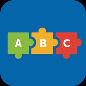 Puzzle English icon