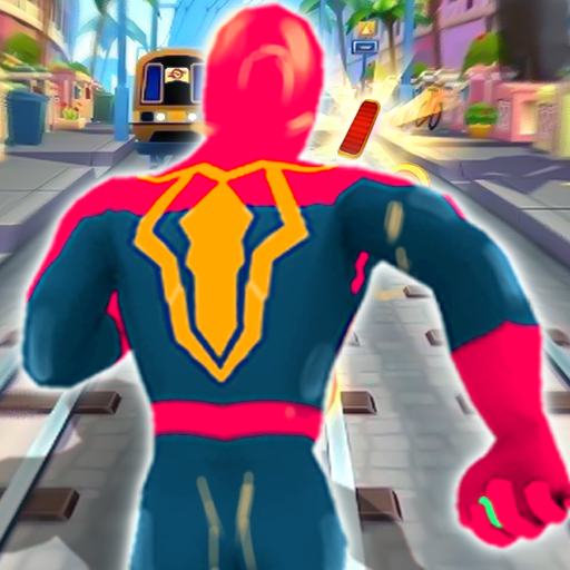 Download Super Heroes Run: Subway Runner For Android 2021