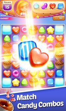 Sweet Cookie screenshot 2