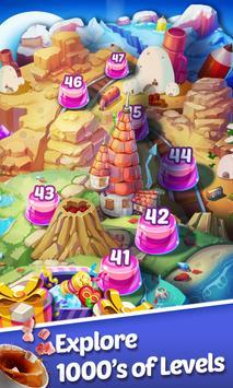 Sweet Cookie screenshot 4