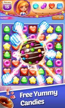 Sweet Cookie screenshot 5
