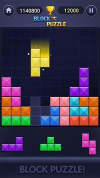 Block Puzzle-poster