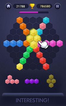 Block Puzzle screenshot 10