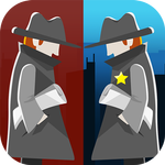 Find The Differences - The Detective APK