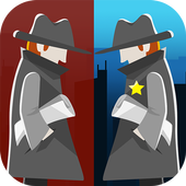 Find The Differences icon