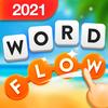 Wordflow: Word Search Puzzle Free - Anagram Games icône