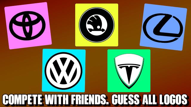 Car Logo Quiz For Android Apk Download