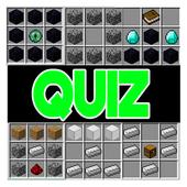 Quiz craft: guess recipes icon