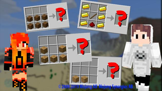 Quiz craft: guess recipes screenshot 5