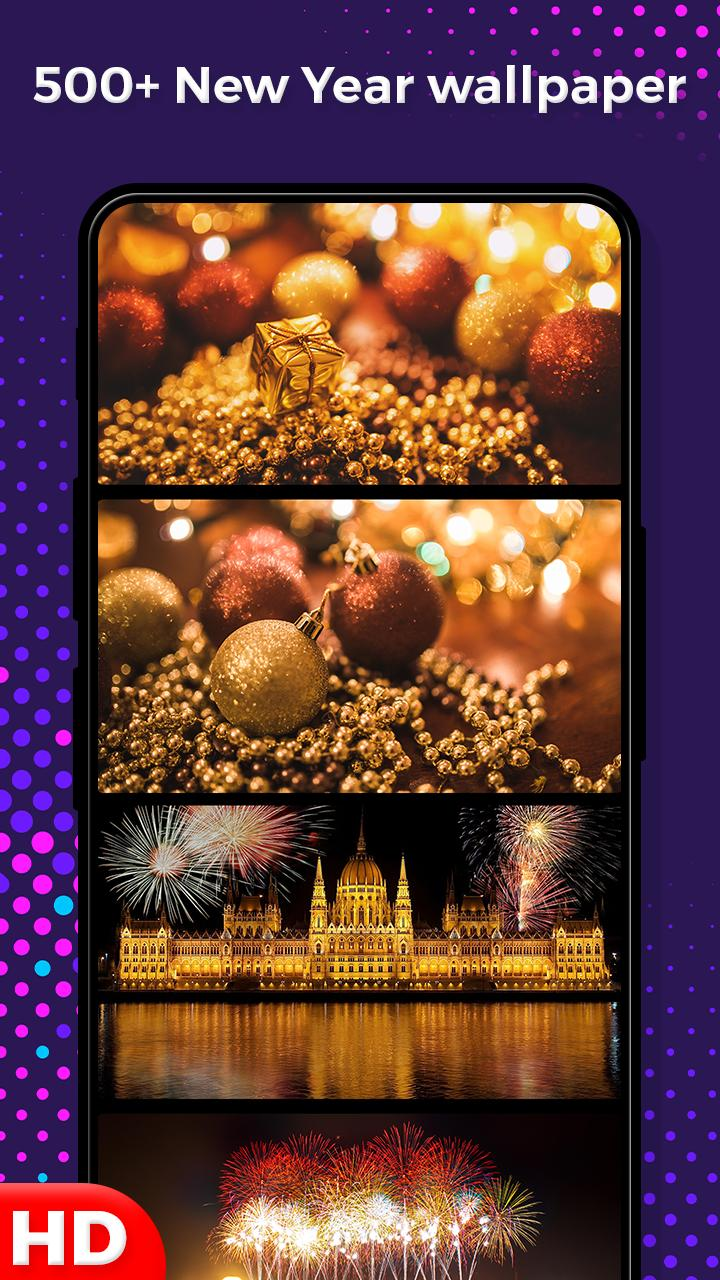 Happy New Year Wallpaper Latest Wallpaper 2020 For Android