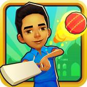 Cricket Boy ícone