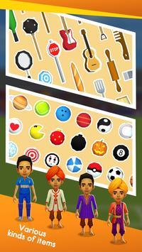 Cricket Boy imagem de tela 3