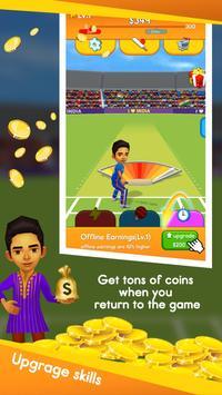Cricket Boy imagem de tela 2