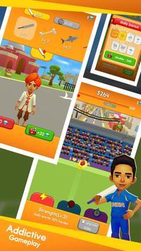 Cricket Boy imagem de tela 4