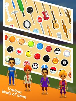 Cricket Boy imagem de tela 8