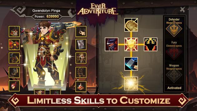 Ever Adventure ảnh chụp màn hình 10