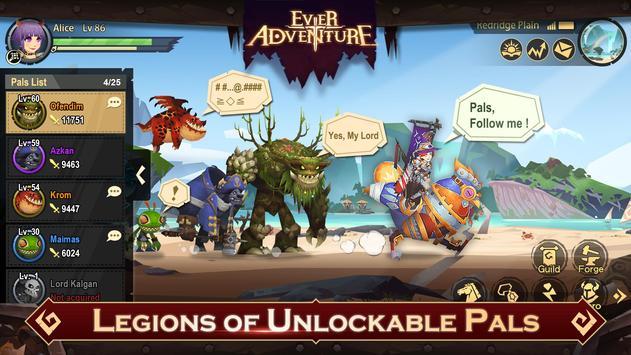 Ever Adventure ảnh chụp màn hình 11