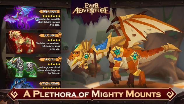 Ever Adventure ảnh chụp màn hình 12