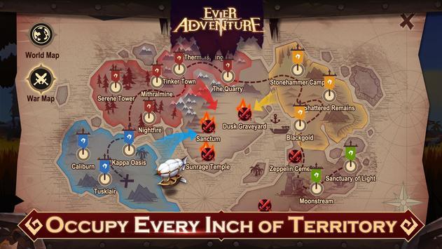 Ever Adventure ảnh chụp màn hình 13