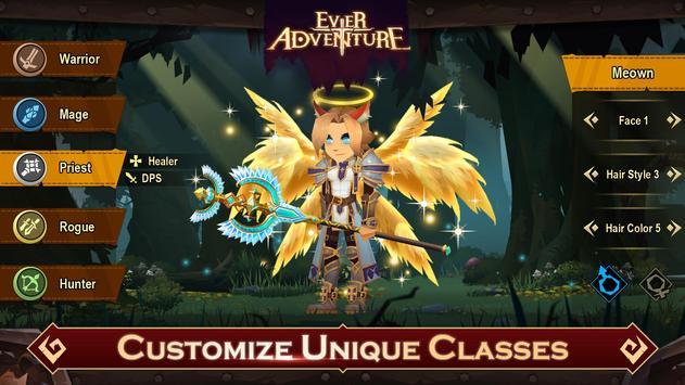 Ever Adventure ảnh chụp màn hình 2