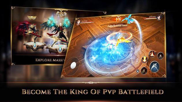 Dragonborn Knight screenshot 3