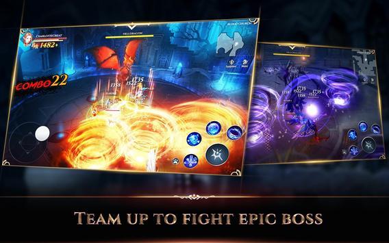 Dragonborn Knight screenshot 12