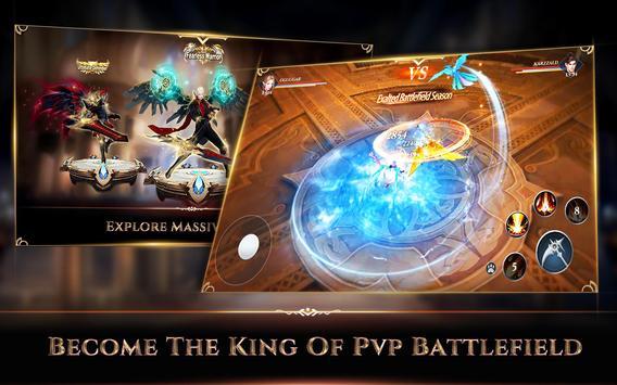 Dragonborn Knight screenshot 13