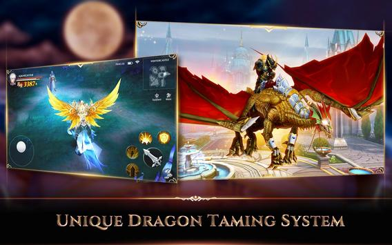Dragonborn Knight screenshot 14