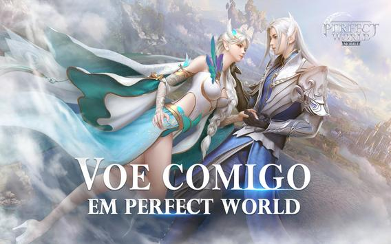 Perfect World imagem de tela 8