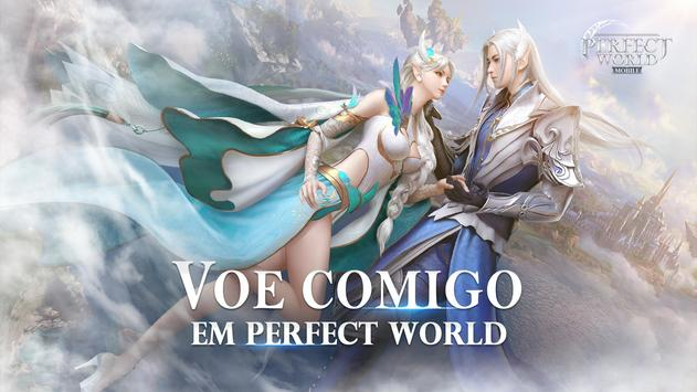 Perfect World Cartaz