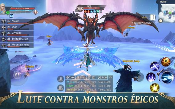 Perfect World imagem de tela 17