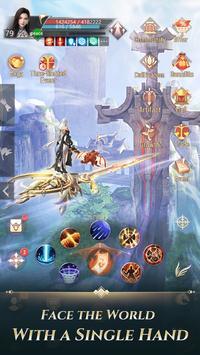 Perfect World: Revolution screenshot 11
