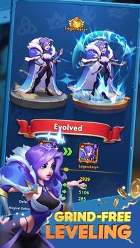 Mega Champions screenshot 4