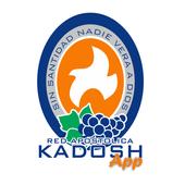 Kadosh icon