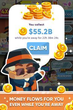 Mafia Syndicate Tycoon screenshot 1