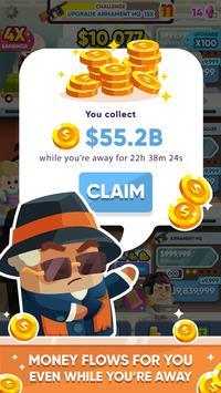 Mafia Syndicate Tycoon screenshot 9