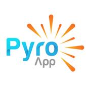 PyroApp icon