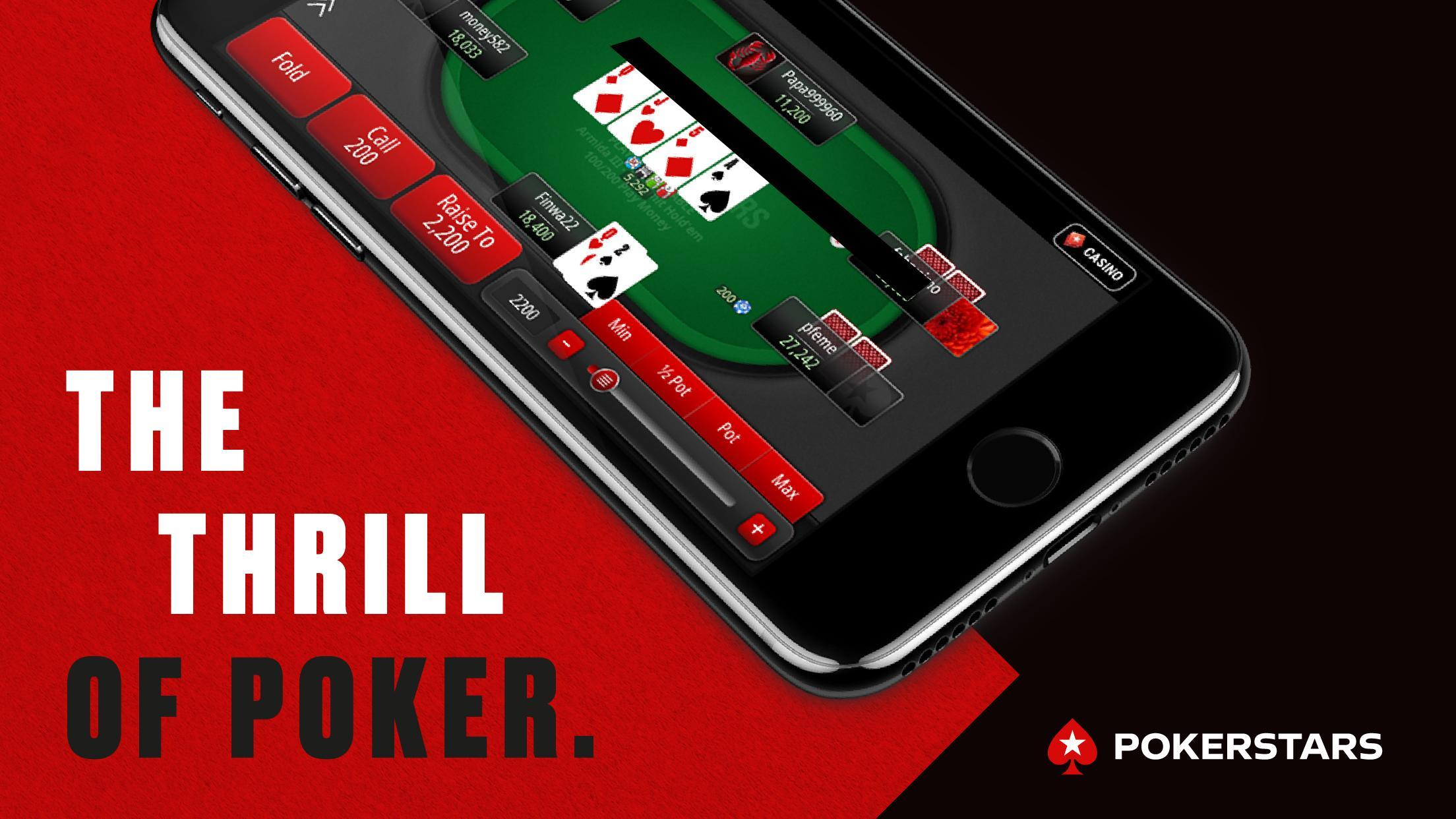 free poker games download for mobile phone