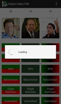 Select Next PM screenshot 2