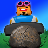 Ball Fight icon