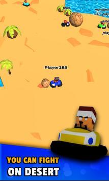Ball Fight screenshot 2