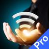WiFi Analyzer Pro 圖標