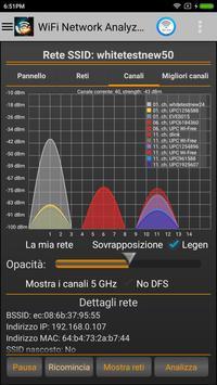 Poster Analizzatore WiFi Pro
