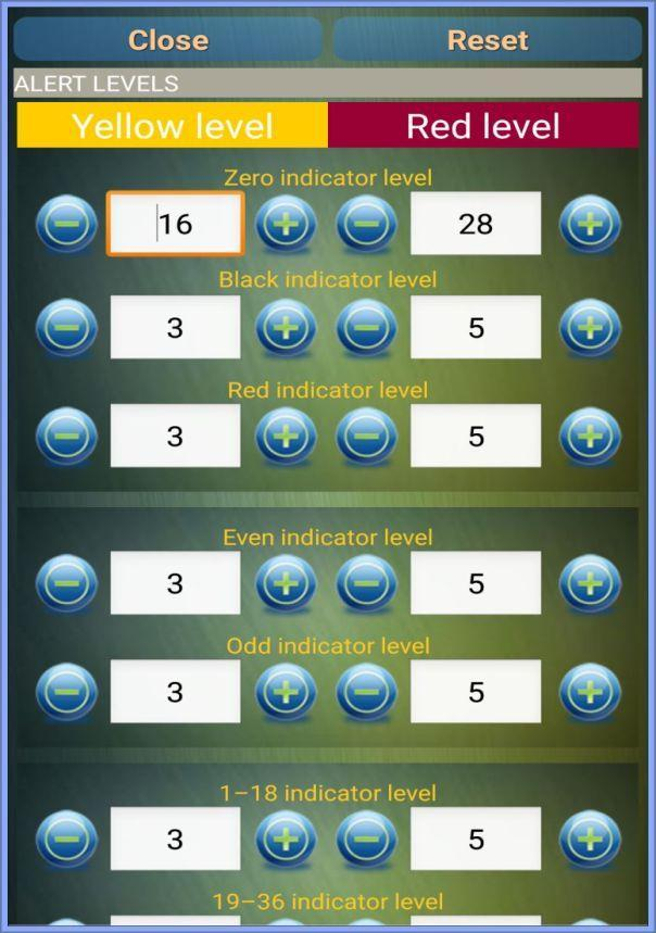 Ultimate Roulette Bet Counter & Predictor Tool for Android - APK