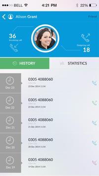 Call History Manager screenshot 1